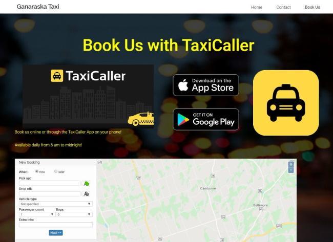 TaxiCaller