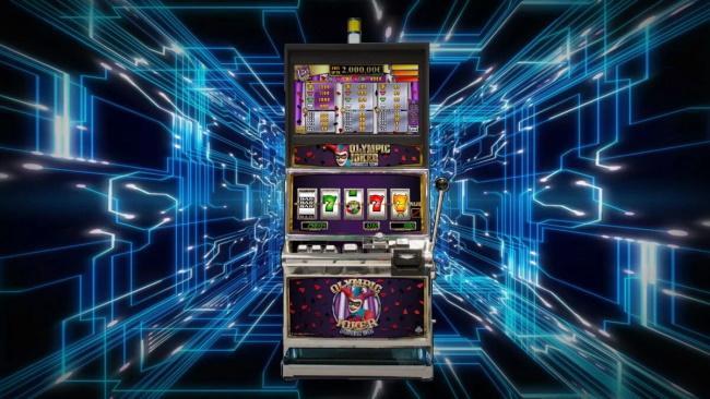 The Future of Slot Machines
