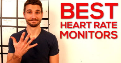 The best 5 heart rate monitors and watches