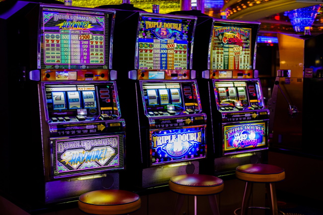 Things to know about Slot Machines