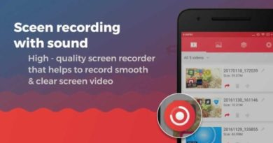 Top 4 Android Apps for Screen Recording