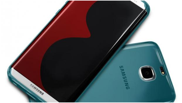 Two Variants in Samsung Galaxy S8