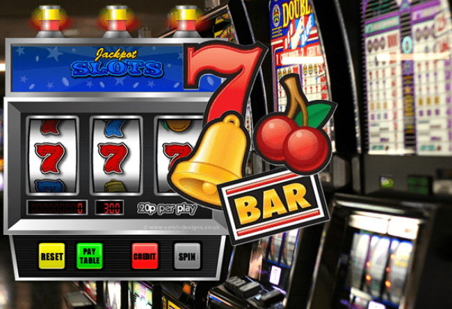 Types of Free Slot Machines and other Facts