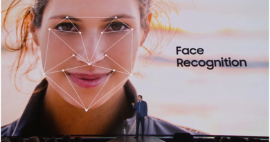 Unlock Methods- Face recognition