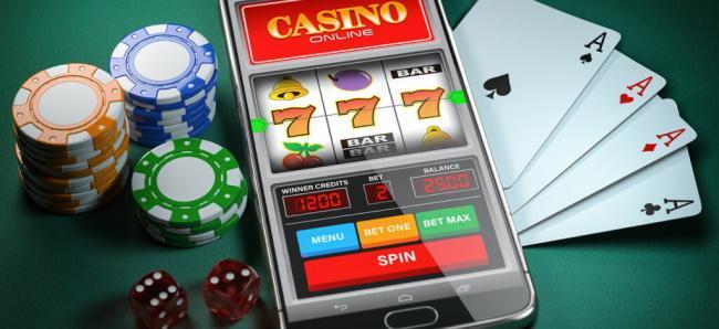 Variety of gambling options