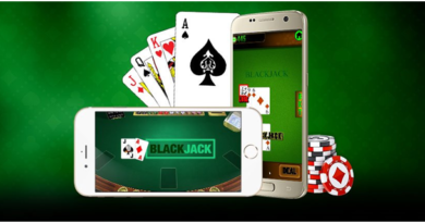 What are the best Blackjack Apps for Samsung mobile