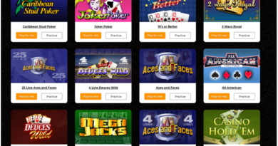 What are the best real money poker apps for Samsung Mobile