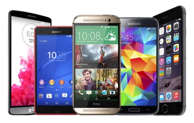 What are the new Samsung smartphones to buy now