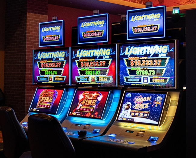What is a Slot Machine