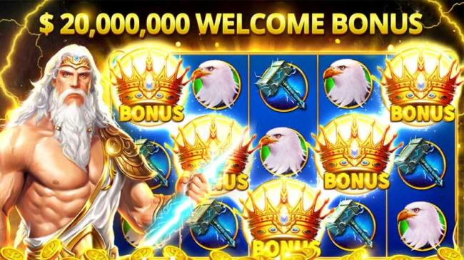 What is a good slot game