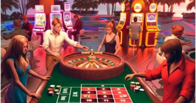 What kinds of specialty games are offered at Rich Palms mobile casino