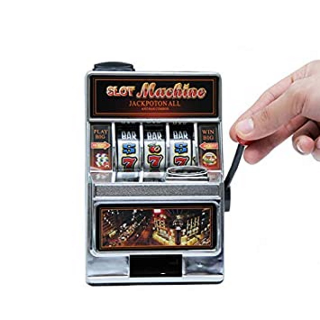 Where to buy a real slot machine