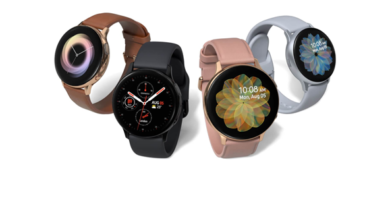 What is the best price of Samsung Galaxy Watch Active 2?