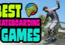 Top 10 skateboarding games for Android to play in 2020!