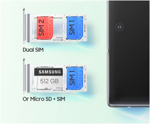 Is it good to have a Hybrid SIM slot?