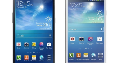 Samsung Large Screen Phones