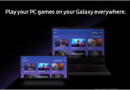 What is Samsung Play Galaxy?